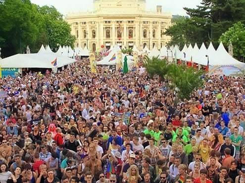 Vienna Europride