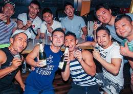 Vita Gay Summer Night Cruise Tokyo