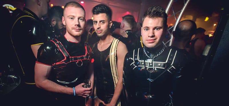 amateur gay kurt