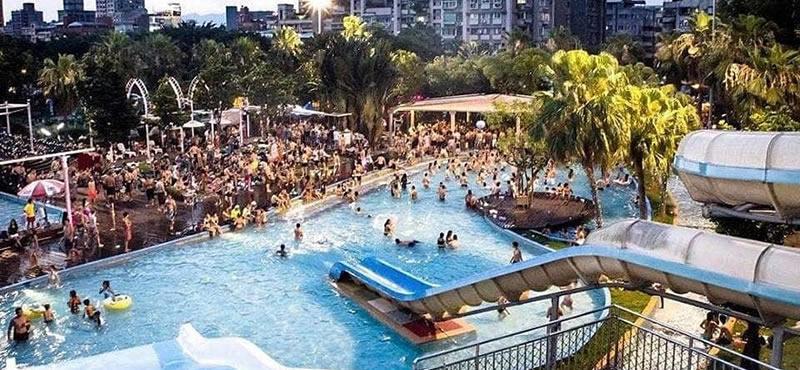 Taiwan G Pool