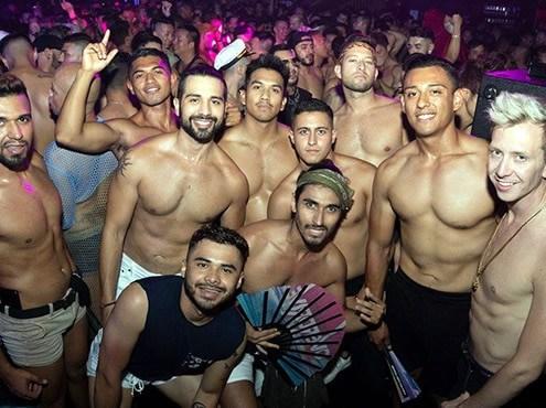 Los Angeles Pride Circuit