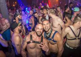 Distrkt C Pride - Washington