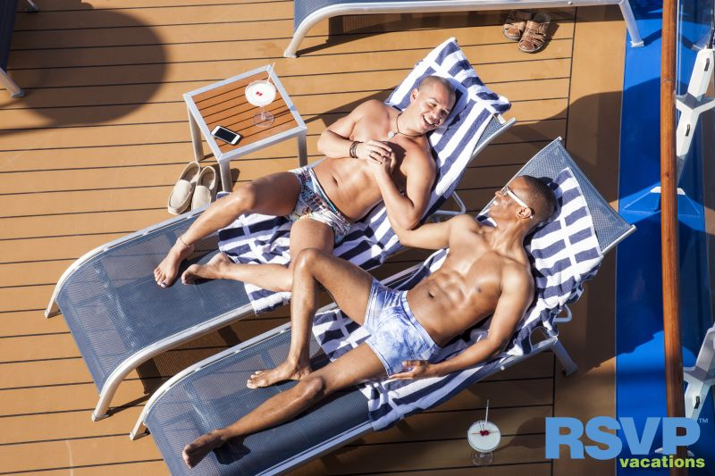 RSVP 2019 Karbik Gay Cruise