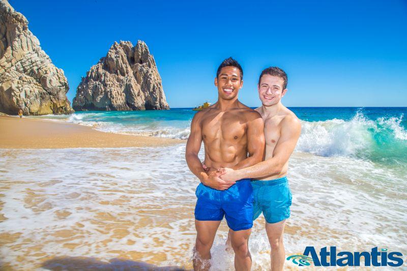 Atlantis Gay Kreuzfahrten 2019