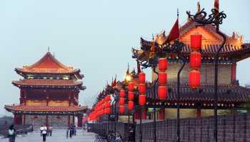 Singlereise für Gays nach China