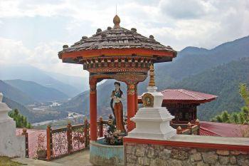 Schwule Singlereise Bhutan