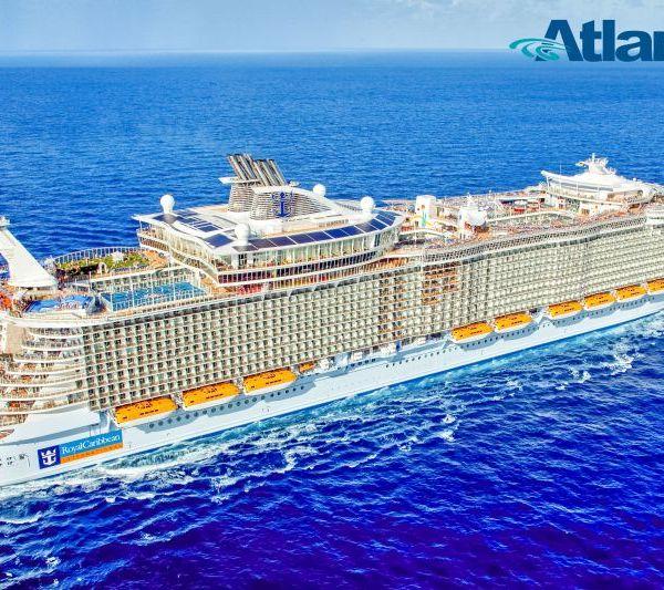 schwule Atlantis Mittelmeer Kreuzfahrt