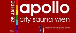 Apollo City Gay Sauna Vienna