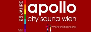 Apollo City Gay Sauna Vienna