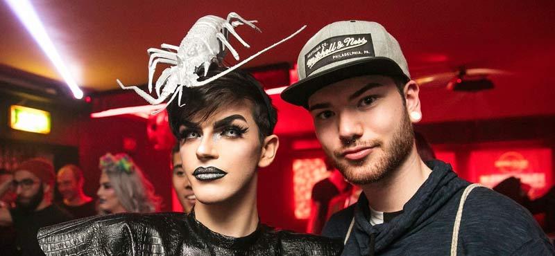 Astronaughty @ The Loft Gay Vienna