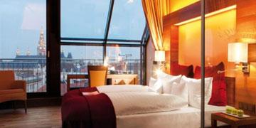 Vienna Gay Hotels