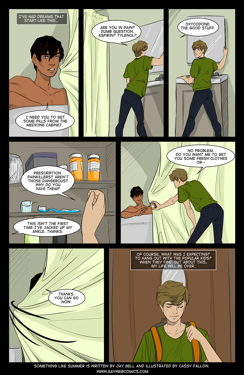 Part One – Summer – Page 018
