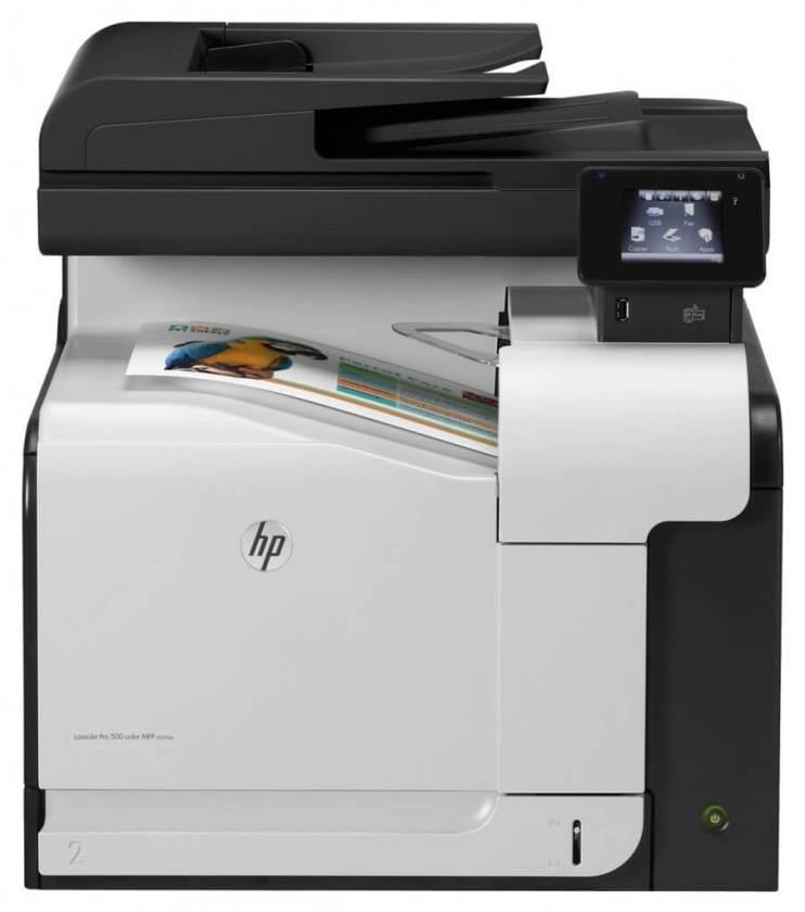 nyomtató teszt