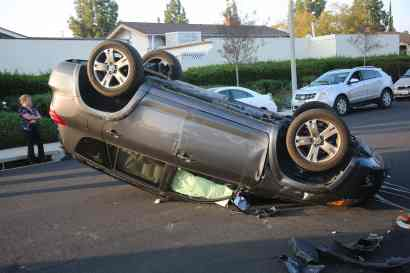 Roll over accidents attorneys in reno nevada