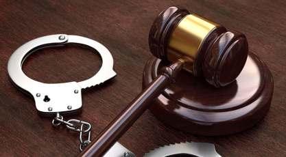 Criminal laws attorney