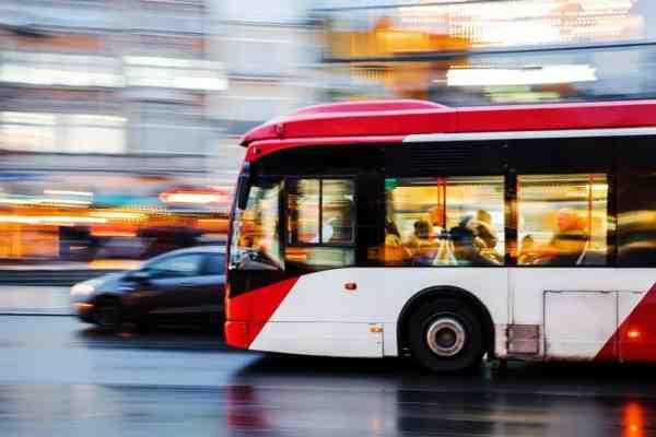 Bus Accident Attorneys in Las Vegas