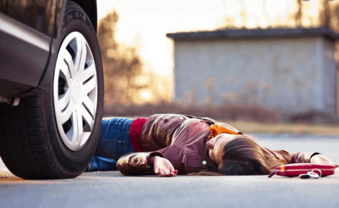 las vegas pedestrian accident lawyers