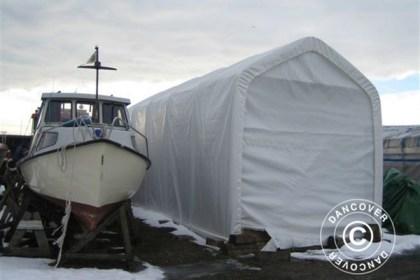 Tenda grande-4X14X4,5X5,5-M