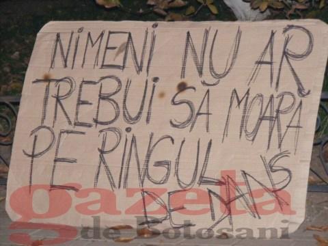protest -botosani-ziua a doua