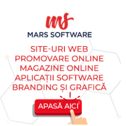 Creare site Botosani, grafica si publicitate, aplicatii software