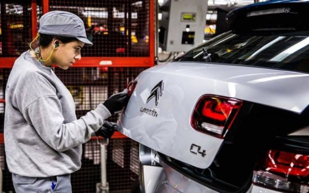 Unidade de produção recebeu investimentos para se tornar mais moderna , de acordo com padrão indústria 4.0