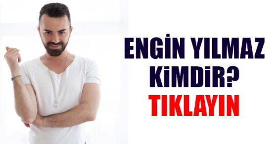 Ο κομμωτής μου είναι η Sensin Who είναι η Engin Yılmaz