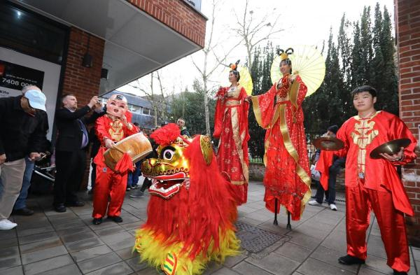 Coronavirus: Chinese New Year celebration in Colchester is cancelled