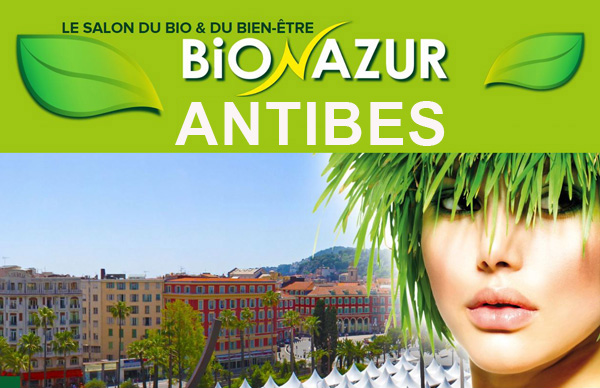 salon bionazur antibes