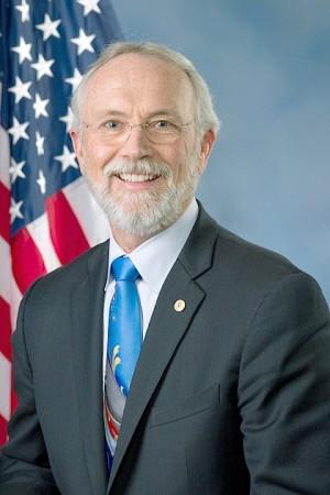 U.S. Rep. Dan Newhouse