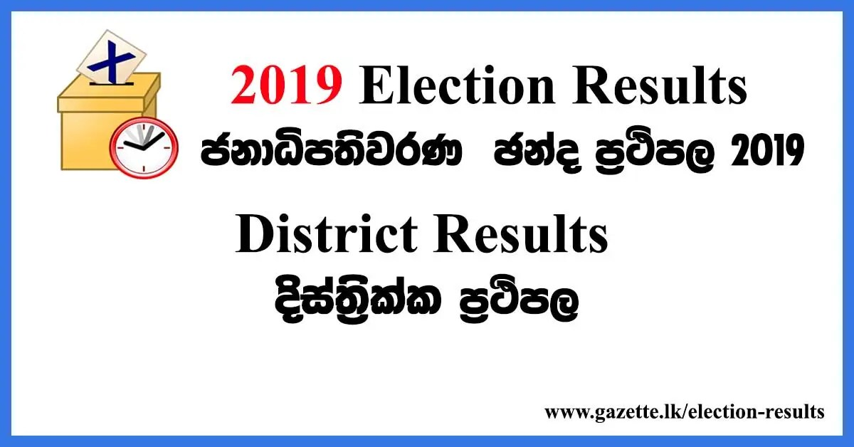 2019-election-results-district-results