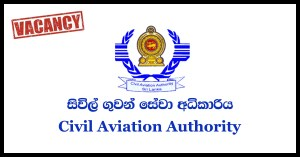 Additional Director General, Deputy Director General, Director - Civil Aviation Authority