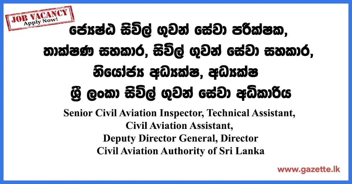 Civil-Aviation-Authority