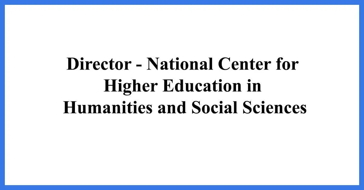 Director-National