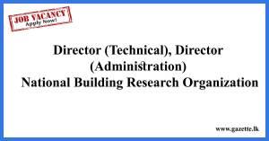 Director-(Technical),-Director--NBRO