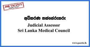 Judicial-Assessor