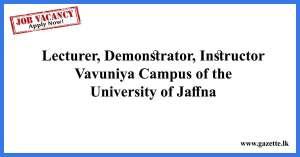 Lecturer,-Demonstrator,-Instructor---Vavuniya-Campus-of-the-University-of-Jaffna