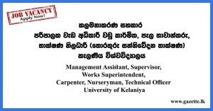 Management-Assistant-Supervisor-Kelaniya