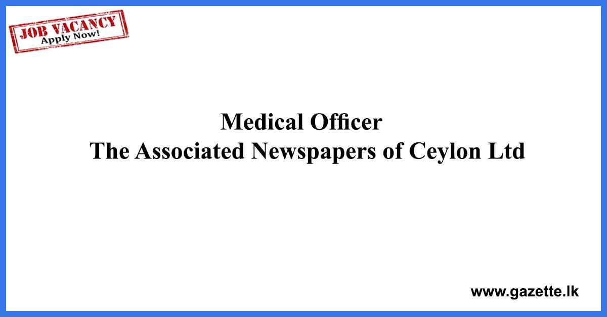 Medical-Officer