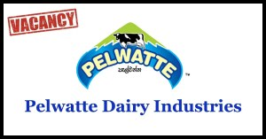 Pelwatte Dairy Industries
