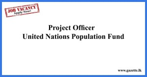 Project-Officer--United-Nations-Population-Fund