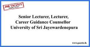 Senior-Lecturer,-Lecturer,-Career-Guidance-Counsellor-University-of-Sri-Jayewardenepura