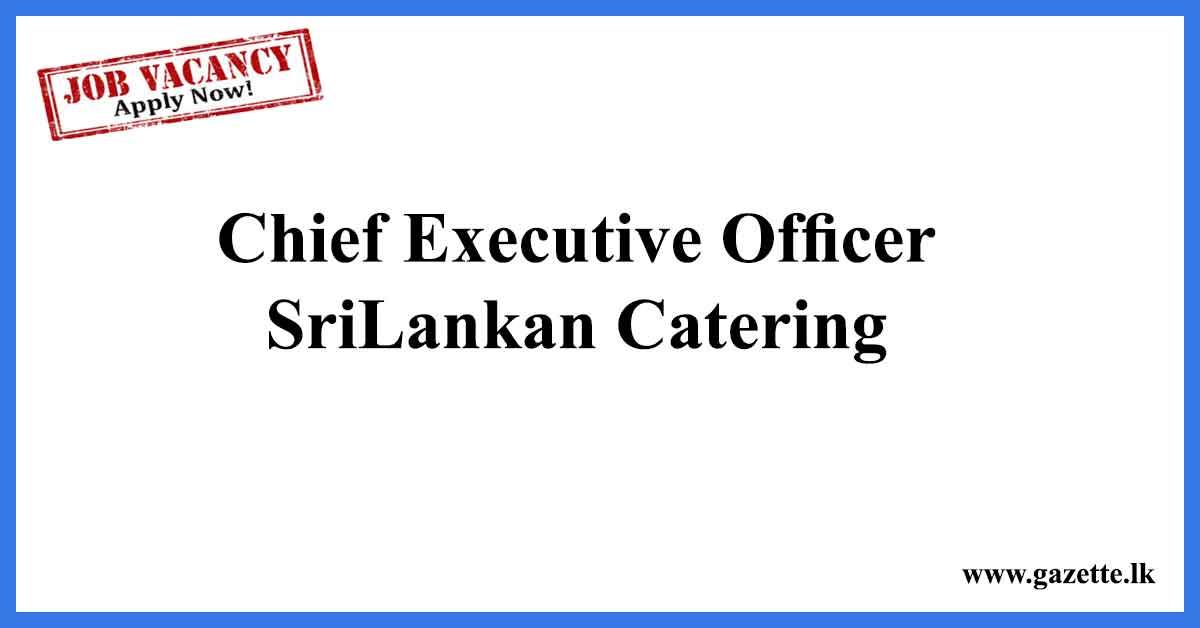 SriLankan-Catering