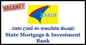 State Mortgage & Investment Bank