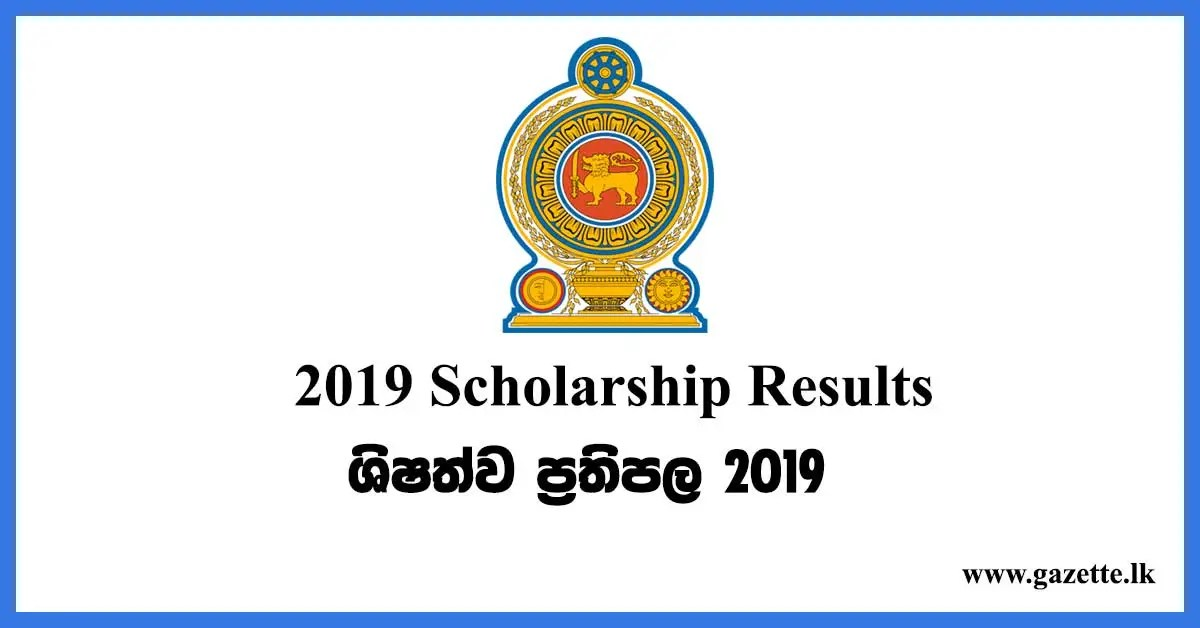 scholarship-results-2019