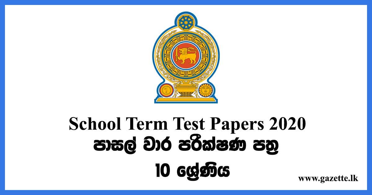 Original term paper