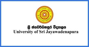 university of sri jayewardenepura