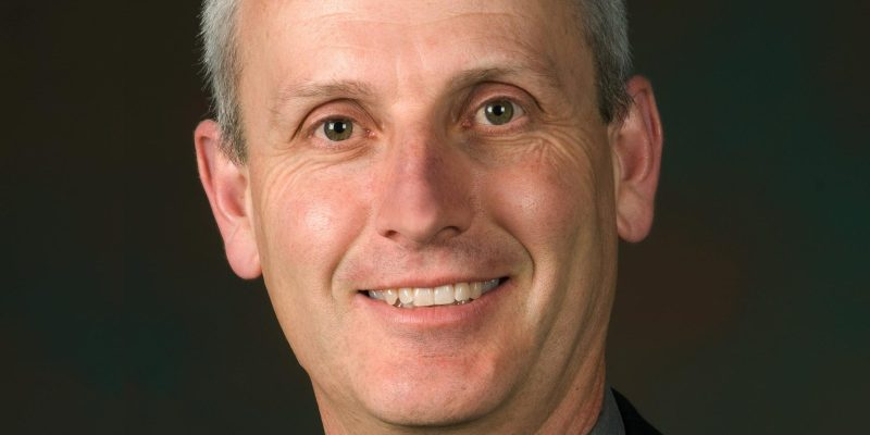 Dr. Mark Abrahams, dean, Faculty of Science