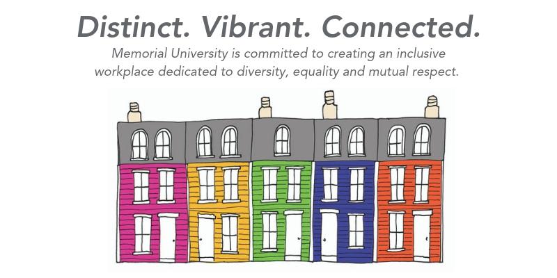 Distinct. Vibrant. Connected.