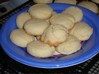 Mmmmm...cookies!