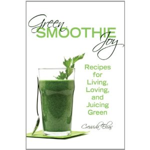 GreenSmoothieJoy